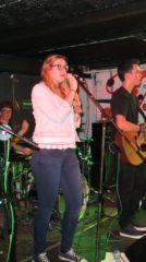 T. E. im Jugendhaus Musiknacht Tettnang