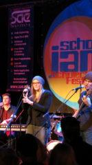 T.E. School Jam Contest München